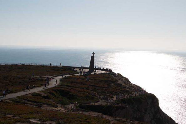 Cabo da Roca. Foto: Lassuns.reisen / Ingo Paszkowsky