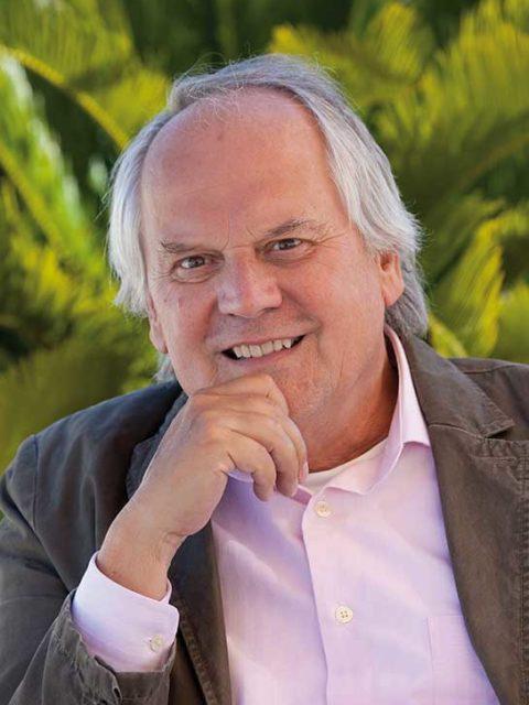 Dieter Abholte, Wahl-Ibizenker seit 20 Jahren und Herausgeber des Magazins IbizaHEUTE, hat Tipps für Entdeckungen auf der Baleareninsel. Bildnachweis: IbizaHEUTE