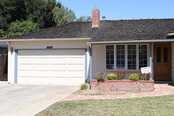 Steve Jobs Garage © Visit San Jose