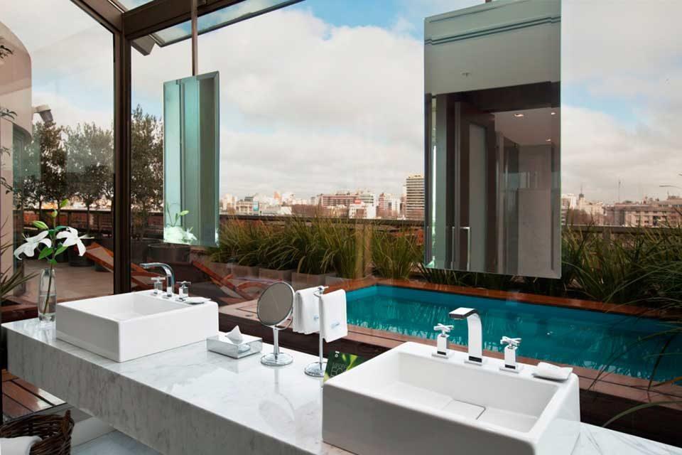 Hotel Madero, Buenos Aires, Argentinien Foto: WorldHotels / Francisco Nocito