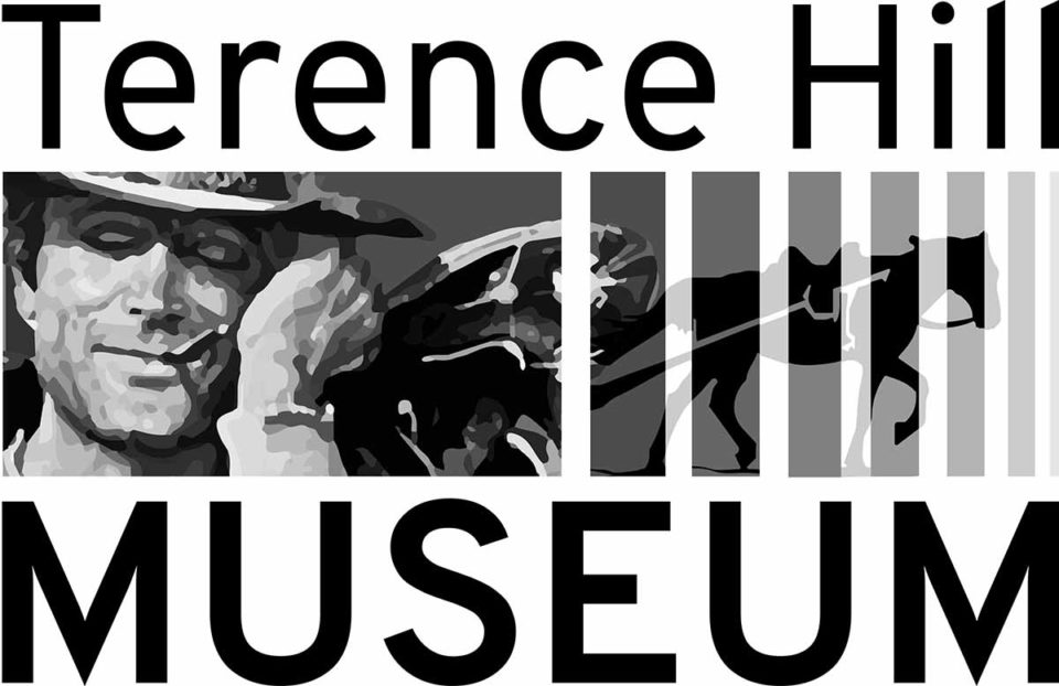 Logo Terence Hill Museum. Copyright: Spencerhill Event GmbH