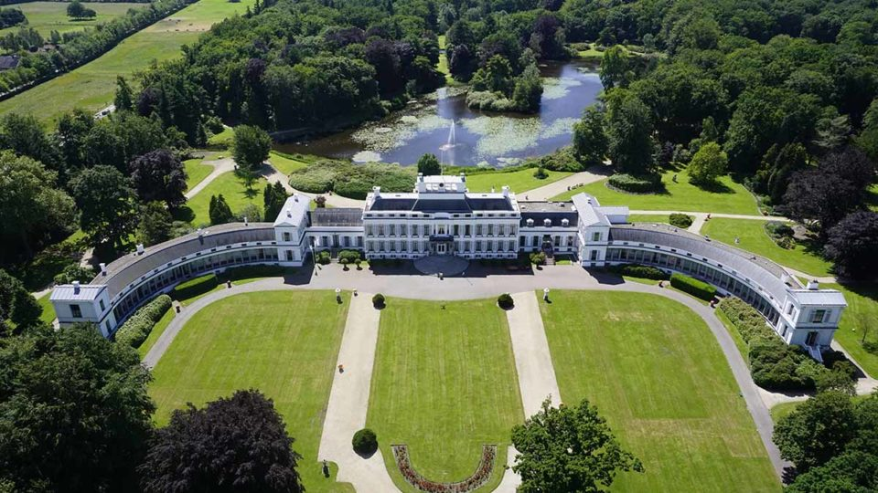 Schloss Soestdik / Foto: NBTC