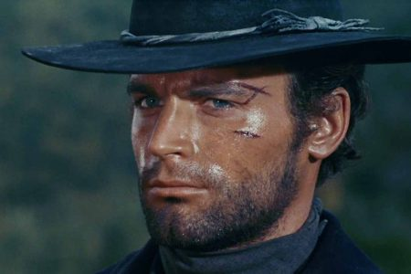 Terence Hill in